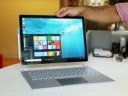 Surface Book va MacBook Pro 13,3 inch: Ke tam lang, nguoi nua can
