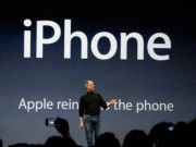 Cuu CEO Apple ke ve hanh trinh cua iPhone tu iPod