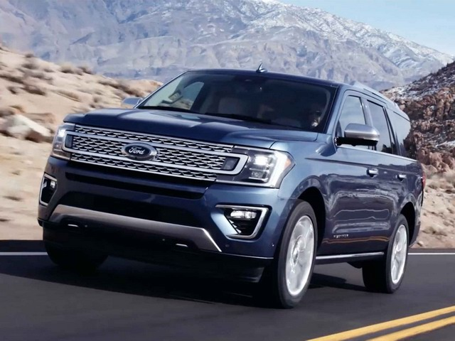 ford expedition 2018 chot gia cao nhat 1,8 ty dong hinh anh 1