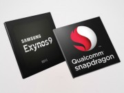 Galaxy S9 se su dung ca chip Qualcomm 7nm va Exynos 8nm