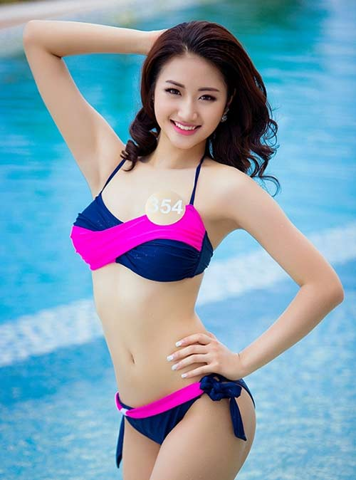 2 kieu nu 9x co bo, chong ty phu: nguoi di xe 70 ty, ke co xe 20 ty hinh anh 1