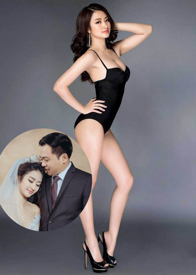 2 kieu nu 9x co bo, chong ty phu: nguoi di xe 70 ty, ke co xe 20 ty hinh anh 4