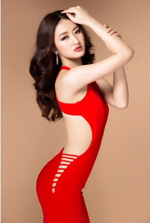 2 kieu nu 9x co bo, chong ty phu: nguoi di xe 70 ty, ke co xe 20 ty hinh anh 6