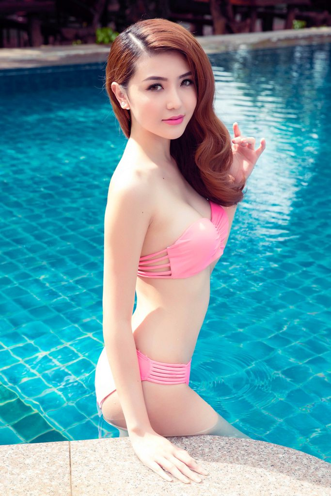 2 kieu nu 9x co bo, chong ty phu: nguoi di xe 70 ty, ke co xe 20 ty hinh anh 11