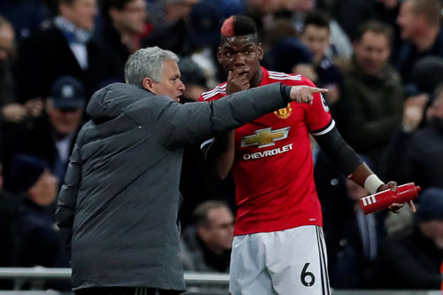 "nong: hlv mourinho quyet dinh ""tong tien"" pogba hinh anh 1"