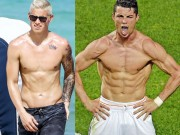 CR7, James Rodriguez, Lewandowski: Ai vam vo nhat cup C1?