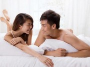 Bi mat cai thien chat luong hon nhan: Tang gap doi so lan sex hien tai