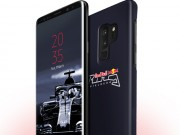 HOT: Samsung tung ban gioi han Galaxy S9/ Galaxy S9+ Red Bull Ring