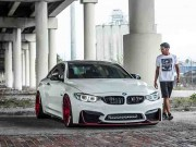 BMW M4 Coupe len doi bo mam hang hieu ADV.1 gia hon 2000USD