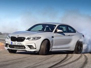 o to - Xe may - BMW M2 Competition: 410 ma luc trong mot than hinh nho be