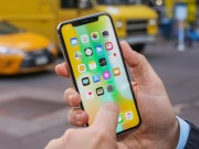 "Apple da san sang ""an tu"" danh cho iPhone X"