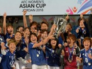 The thao - Nghet tho xac dinh nha vo dich Asian Cup 2018