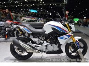 Bo doi BMW G310R va G310GS sap do bo thi truong Viet