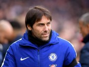 The thao - Chelsea dung M.U o chung ket FA Cup, HLV Conte phat bieu bat ngo