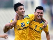 The thao - Co hoi nao de CLB Viet Nam lot vao vong knock-out AFC Cup?