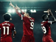 "The thao - ""Tam sat"" cua Liverpool ""vo doi"" o Champions League"