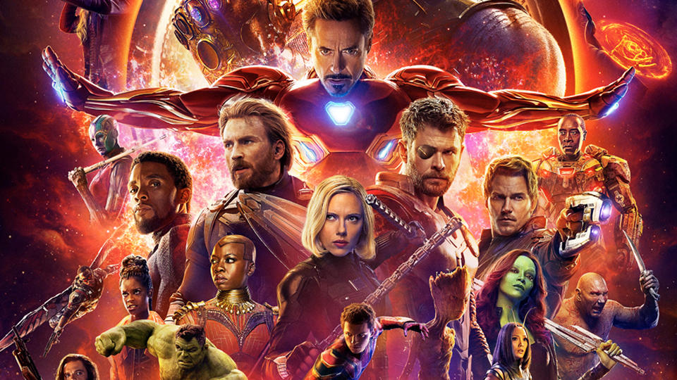 tu tho rua xe den ong trum so huu de che ty do marvel 'avengers' hinh anh 5