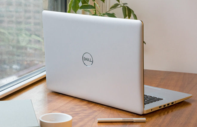 danh gia chi tiet laptop dell inspirion 17 5770 hinh anh 2