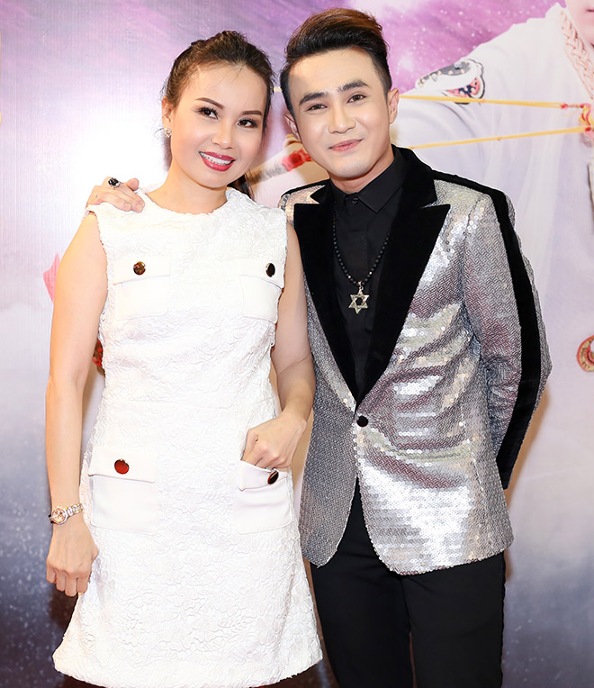 phuong thanh, cam ly thich thu truoc phim kinh di 4 ty dong cua huynh lap hinh anh 2