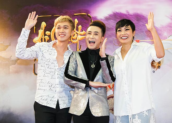 phuong thanh, cam ly thich thu truoc phim kinh di 4 ty dong cua huynh lap hinh anh 1