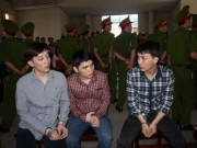 Camera to cao hung thu giet ban tinh cuop 2,8 ty dong