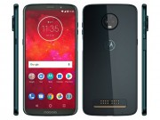 Thong so ky thuat Moto Z3 Play va Moto Mods di kem bi ro ri