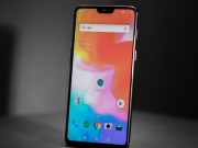 "OnePlus 6 lan luot ""da bay"" iPhone X va Galaxy S9+ trong bai test toc do thuc te"