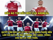 anh - Video - aNH CHe BoNG da (23.5): Arsenal muon ve Top 4, Real moi Wenger lam HLV