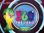 The thao - VTV len tieng ve tin don da so huu ban quyen World Cup 2018