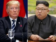Kim Jong-un ngai den Singapore gap Trump vi so dao chinh?