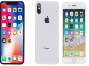 Cong nghe - NoNG: iPhone 8, 8 Plus va iPhone X giam soc 3-3,5 trieu dong
