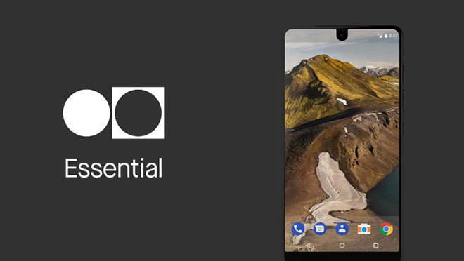 andy rubin san sang ban essential products, essential phone 2 tan vao may khoi hinh anh 2