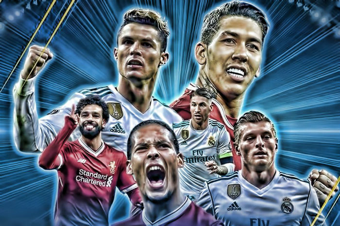 link xem truc tiep real madrid vs liverpool hinh anh 1