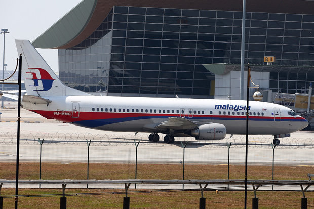mh370 mat tich: phi cong cua malaysia airlines dua ra tiet lo soc hinh anh 1