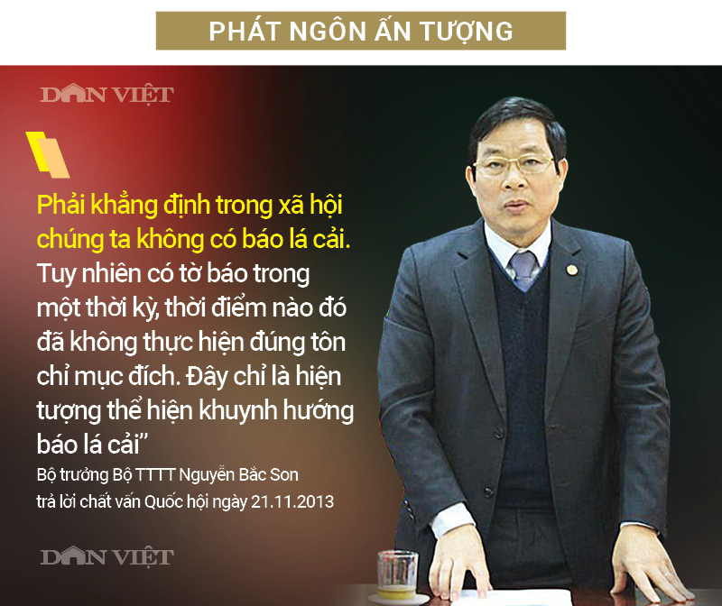 infographic: su nghiep cua ong nguyen bac son - phat ngon noi bat hinh anh 4