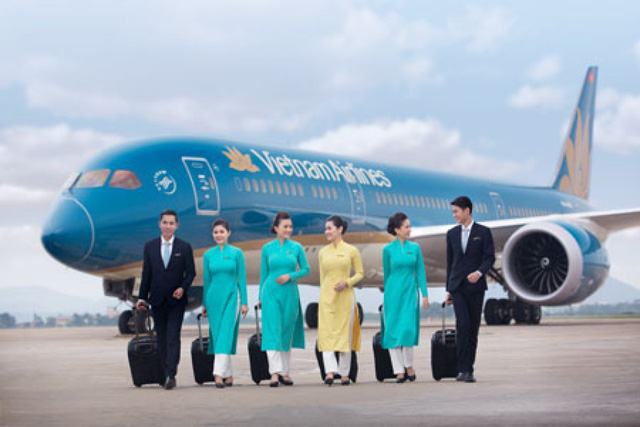 phi cong vietnam airlines co nhan luong 250- 300 trieu/thang? hinh anh 1