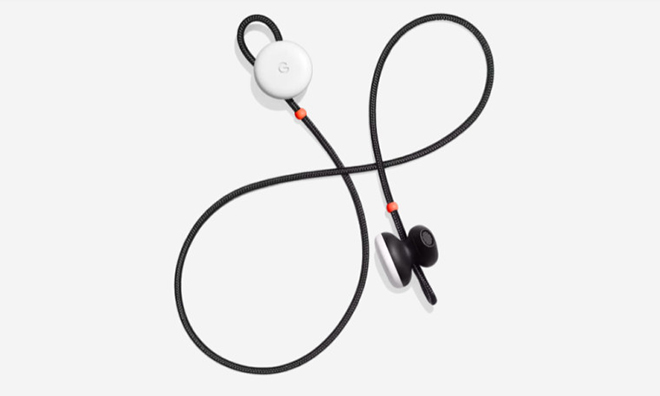 google manh tay giam gia pixel buds trong ngay 21/6 hinh anh 1
