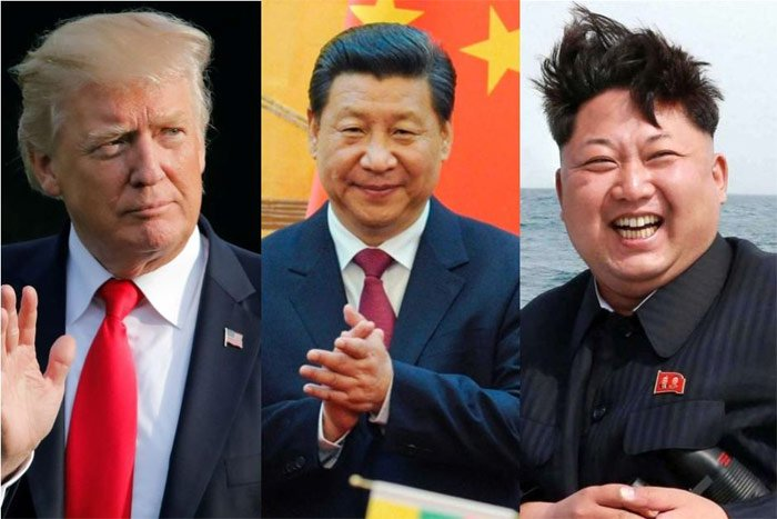trung quoc muon gi tu thuong dinh trump - kim? hinh anh 2