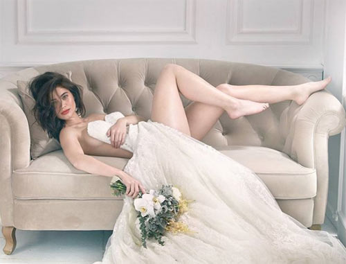 anh nude tuyet dep cua cac nguoi mau philippines hinh anh 3