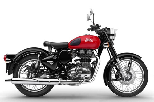 royal enfield classic 350 redditch edition 2018 co bien the moi hinh anh 2