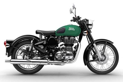 royal enfield classic 350 redditch edition 2018 co bien the moi hinh anh 1