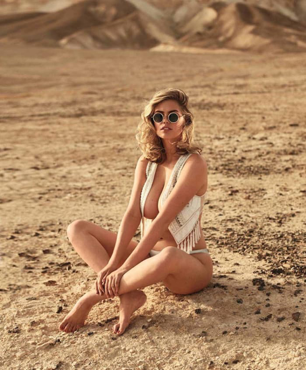 kate upton- nguoi mau goi cam nhat the gioi chup anh khoe vong 3 hinh anh 5