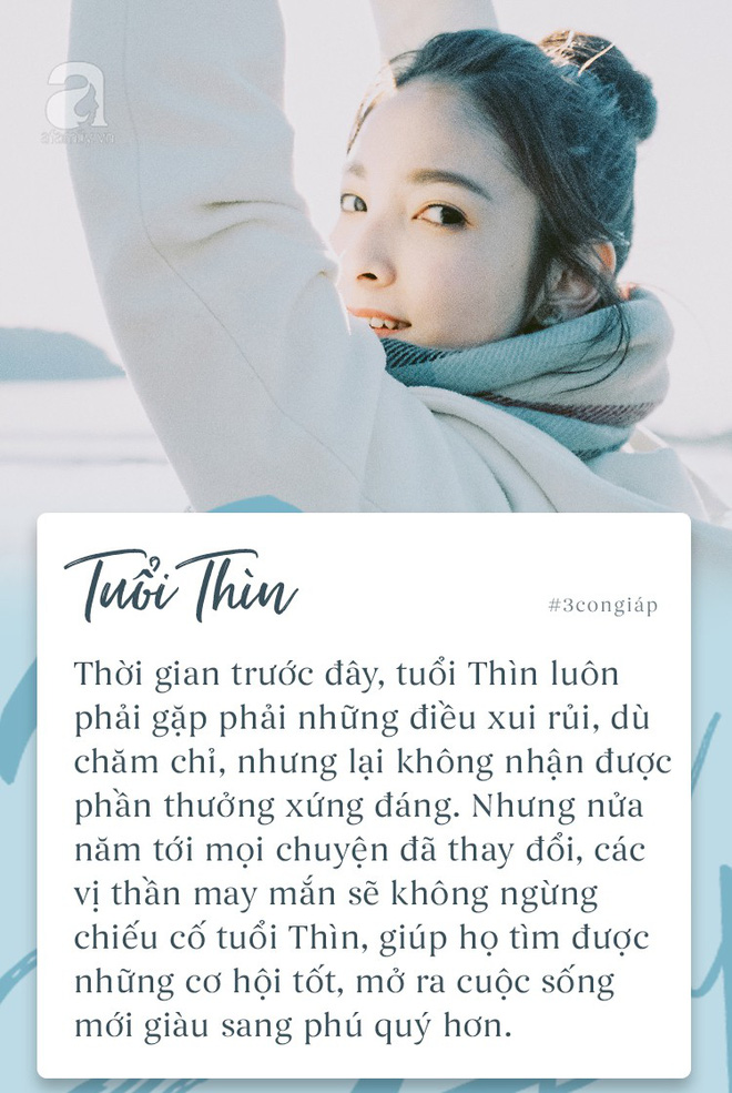 3 con giap nay se co su nghiep thanh cong ruc ro, tien vao day tui, muon ngheo cung kho hinh anh 3
