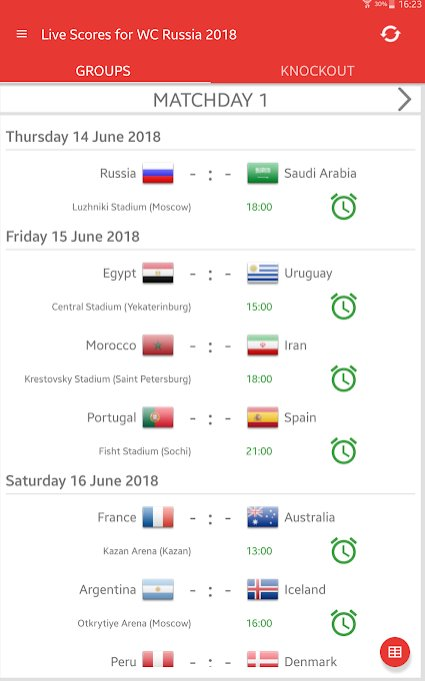 10 ung dung mien phi tot nhat xem world cup 2018 tren dien thoai iphone va android hinh anh 12
