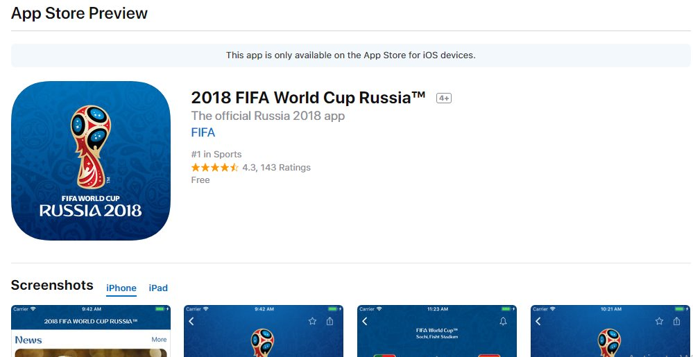 10 ung dung mien phi tot nhat xem world cup 2018 tren dien thoai iphone va android hinh anh 13