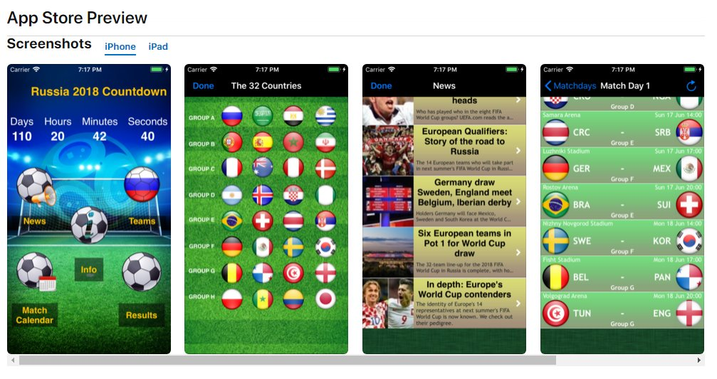 10 ung dung mien phi tot nhat xem world cup 2018 tren dien thoai iphone va android hinh anh 14