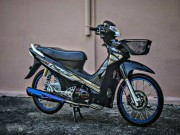 o to - Xe may - Honda Wave 125i len do choi, Honda Future va mo hoi