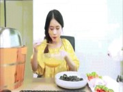 Video - anh - Dung da nau an cuc ngon chi co the la thanh nu cong so