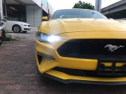 Ford Mustang 2018 ve Viet Nam, gia khong duoi 2 ty dong