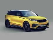 "o to - Xe may - Range Rover Velar cuc ""ngau"" voi goi do than rong Aspire Design"